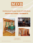 MDB Architectural Design Guide - Architectural Elements
