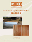 MDB Architectural Design Guide - Flooring